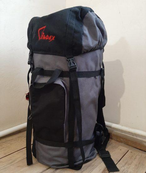 Рюкзак 75 л